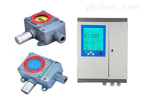 汽油气体报警器安装接线 预防汽油泄漏报警装置设备