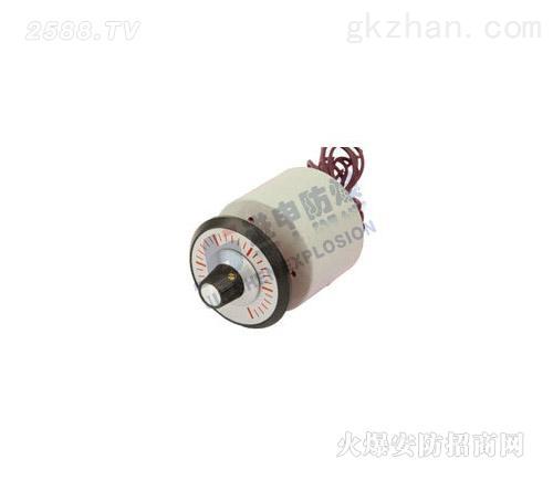 供应精密可调电位器 r2-1防爆电位器接线方式