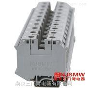 三门湾WUIK35 接线端子