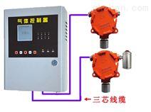 CA-2100E可燃气体报警控制器