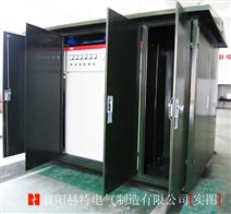 箱式变压器/箱式变电站技术特点/预装式箱变新闻