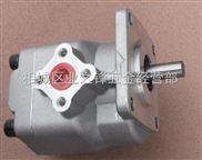 HGP-22A-L99R-台湾新鸿HGP-22A-F88L双联齿轮泵