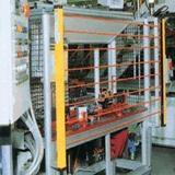E3A系列冲床专用国产红外线安全光幕