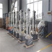 PVC电工套管三点弯曲试验机