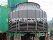 玻璃钢圆形逆流冷却塔、方形逆流冷却塔