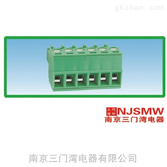 三门湾PCB线路板接线端子