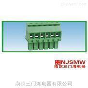 WMCVW1.5-3.5/3.81-6P-三门湾PCB线路板接线端子