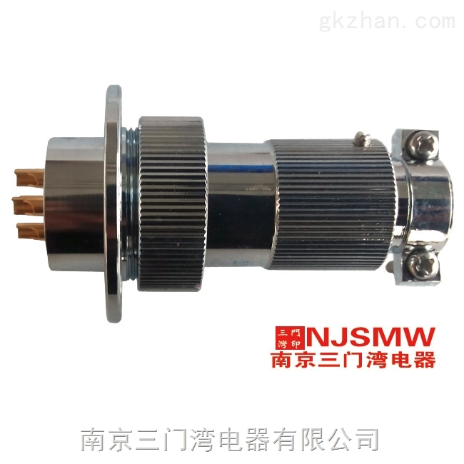 三门湾 WYD25-4 航空插座