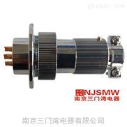 WYD25-4-三门湾 WYD25-4 航空插座