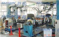 电焊机器人系统