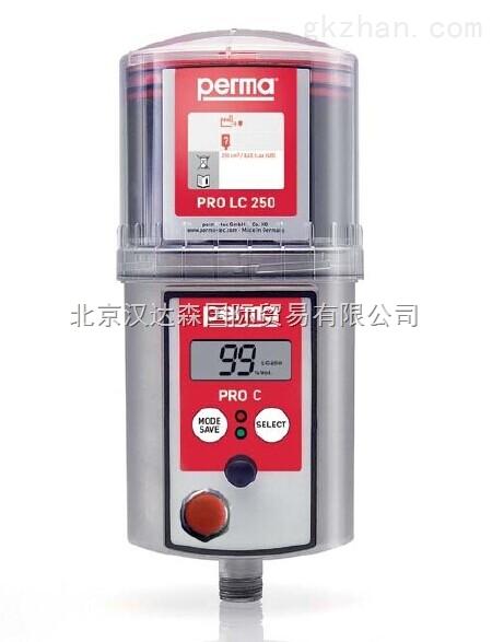 德国Perma-tec原装进口自动注油器 北京汉达森优势供应