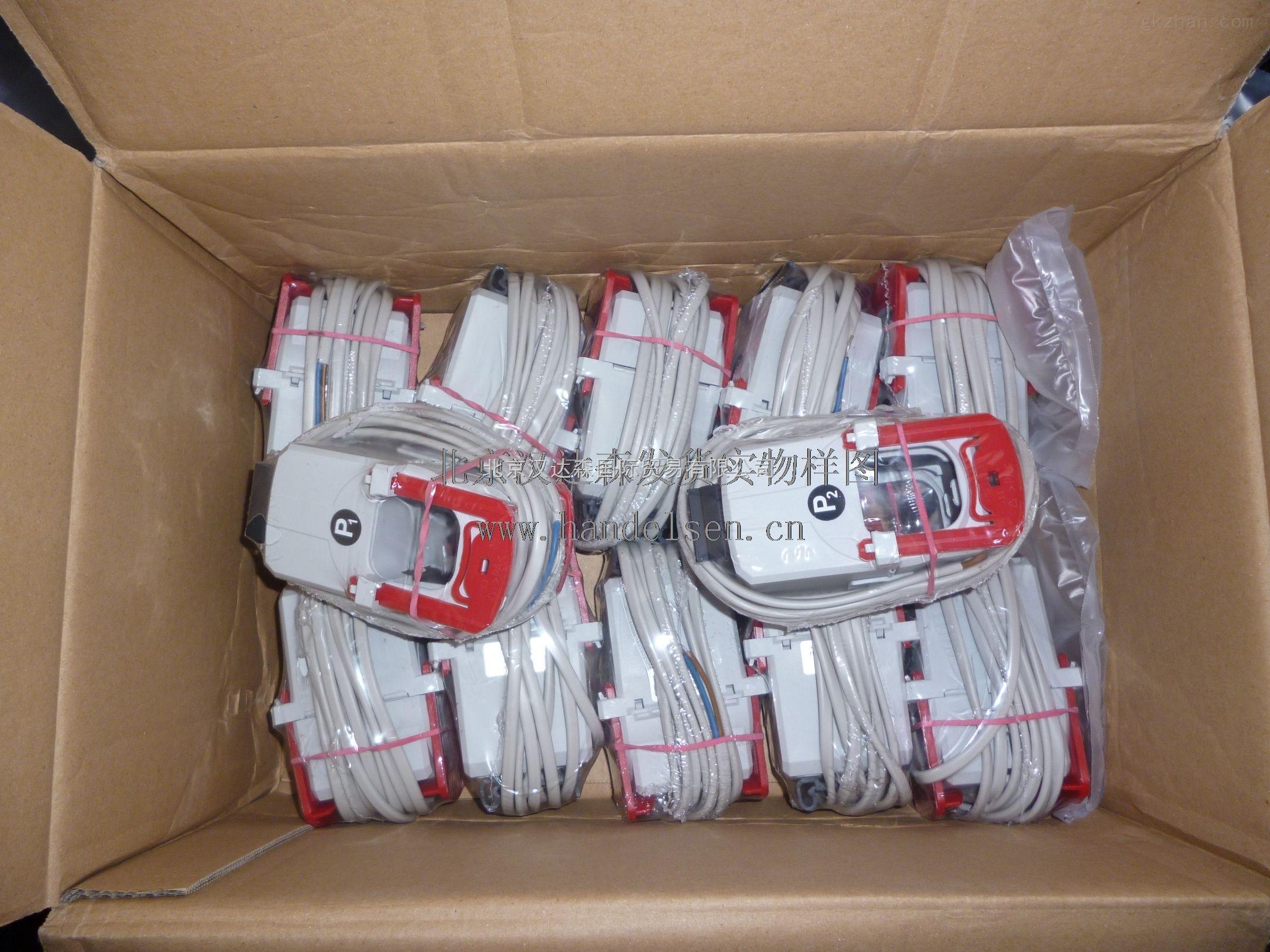 德国Hadef66/04 AKH原厂绞车工具汉达森优势销售