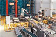 智能化立體倉儲系統