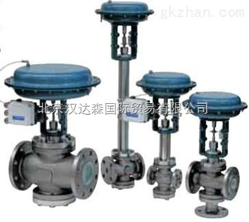北京汉达森专业销售德国ARI-Armaturen波纹管截止阀/减压阀