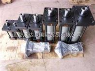 北京汉达森专业销售意大利Pneumax气缸