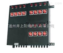 BXM(D)8050-IIC防爆防腐照明(动力)配电箱