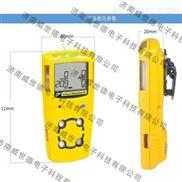 MC24BW MC24气体检测仪GasAlert MicroCliP XT