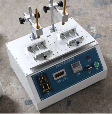 耐磨擦试验机/酒精耐磨擦试验机