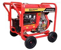 HS8800EW柴油发电焊机