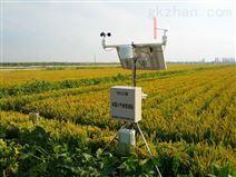EMCP物联网云平台应用于农业气象站