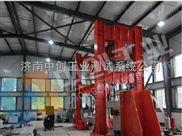 金属构件拉伸疲劳测试机、建筑构件疲劳寿命测试仪