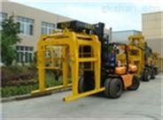 叉车式6吨抱砖车