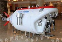 小蛟龙号模型水下机器人