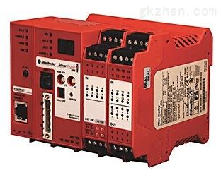 SmartGuard 600 安全控制器/中型控制系统