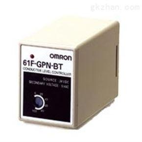 61F-GPN-BT / -BCDC电源 电极式液位开关