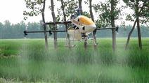 高科新农HY-B-10L单旋翼无人机