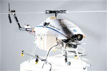 高農科單旋翼植保無人機