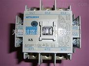 山东三菱热继电器S-N400交流接触器