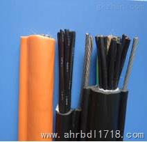 自承式单双钢丝葫芦电缆