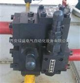 油压1ZHF组合阀液压阀西安绿盛