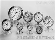 西纳压力仪表之MCDANIEL不锈钢压力表