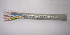 计算机电缆ZR-DJFEPPV耐温250度氟橡胶护套
