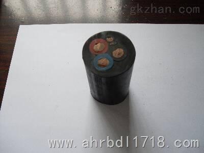 高压盾构机橡套软电缆
