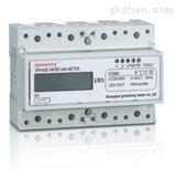 导轨式电度表CNIK100-E/FC