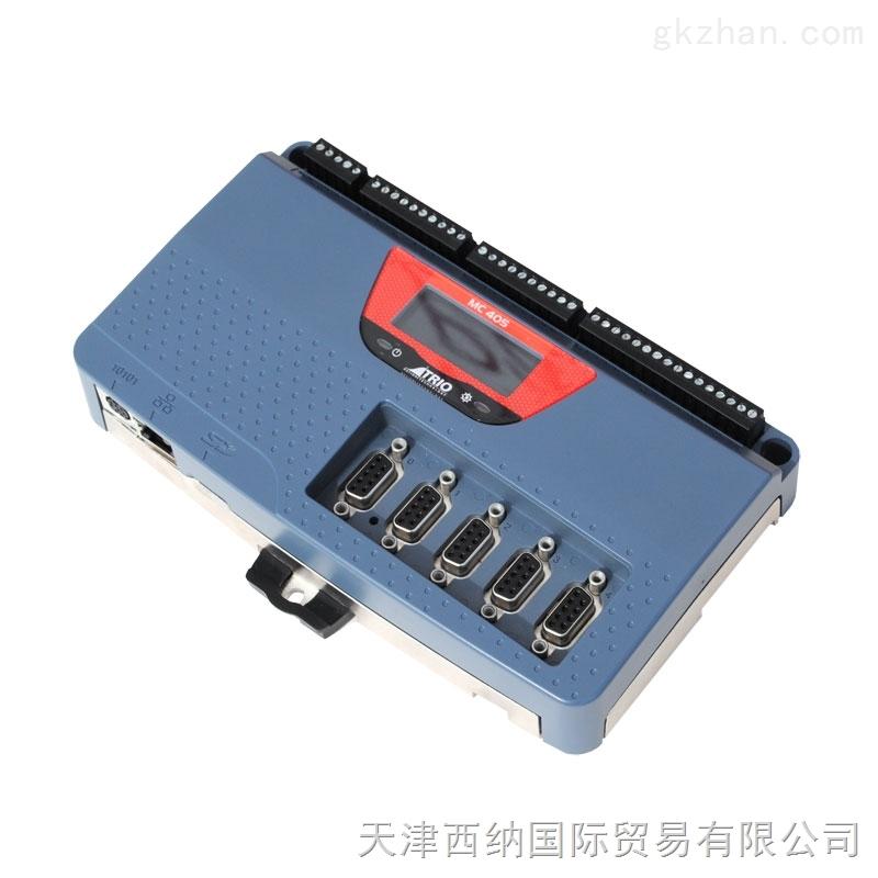 西纳仪器之翠欧TRIO运动控制器
