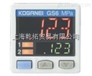 KOGANEI线性磁性开关控制器概述