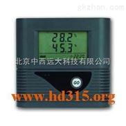 XN5YBJL-8908-1W-1-2路短信报警温湿度记录仪北京