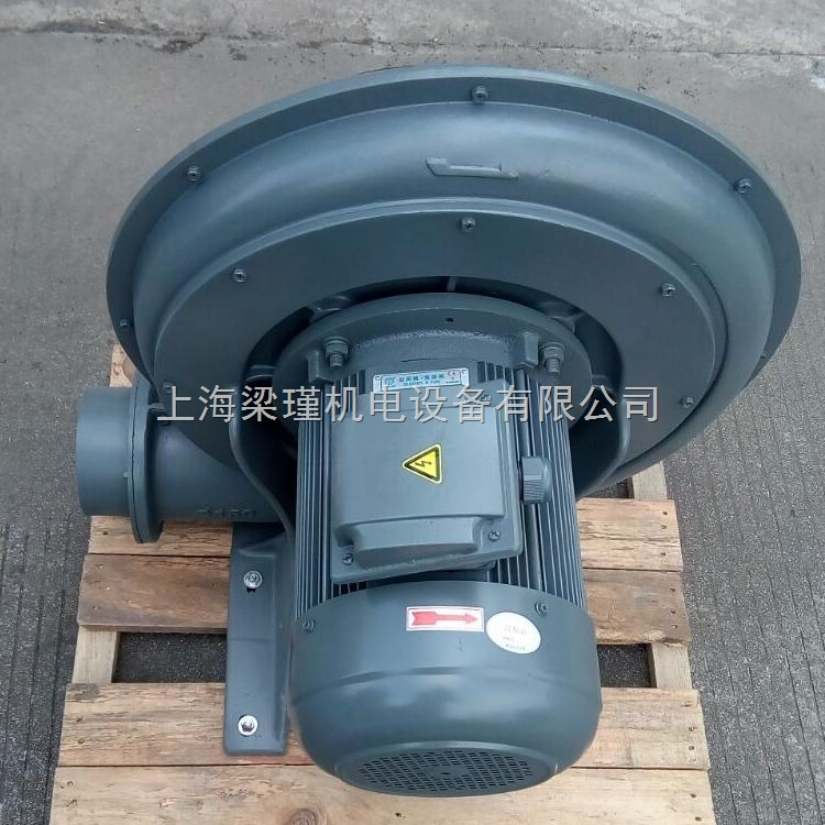 全风TB150-10透浦式鼓风机