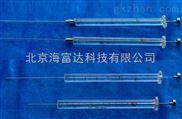 微量进样器/微量注射器(250ul/尖头) 型号:SB98-WLJH1(250ul)