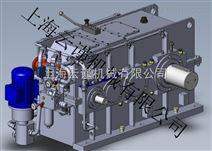 意大利g.elli斜齿轮减速机,ELLI齿轮箱