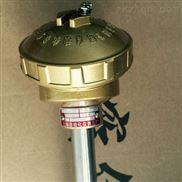 上海自动化仪表三厂WRE2-440A镍铬铜镍高温热电偶E,0-600℃,lC18Ni9Ti,316
