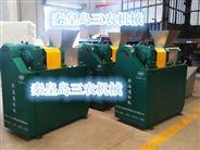 供應顆粒鉀肥生產設備——對輥擠壓造粒設備A