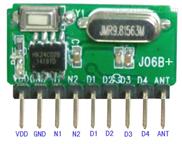 J06B+-无线模块