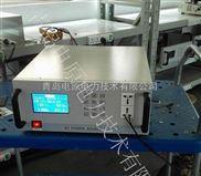 500W程控式单相变频电源