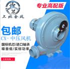 cx-125风机-2.2kw中压吸尘鼓风机