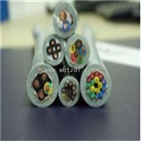 ZR-YGFR特种阻燃硅橡胶电缆